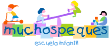 Escuela Infantil Muchos Peques Logo