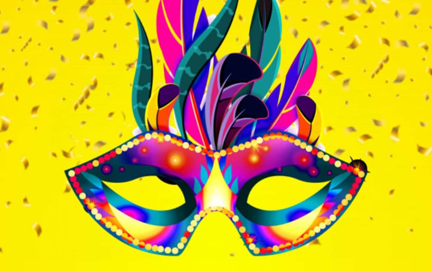 Carnaval en Muchospeques